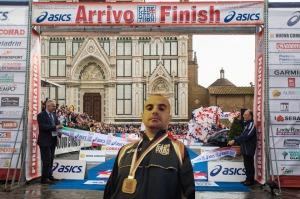 Firenze Marathon 2014 (1)