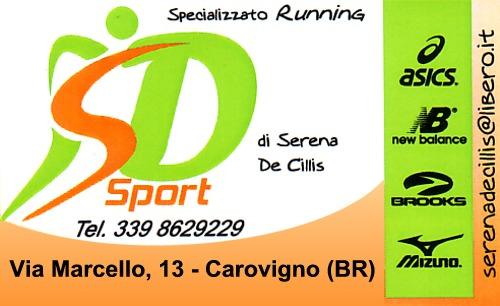 SD Sport Carovigno