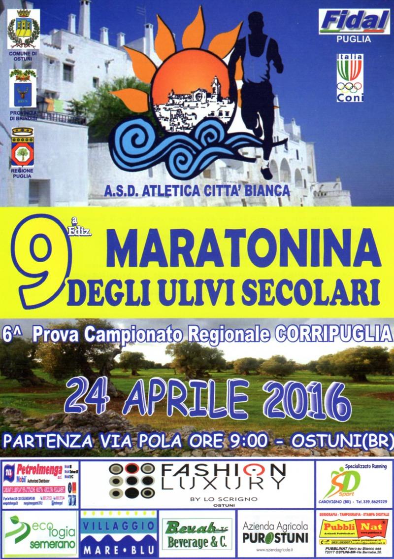 Maratonina 2016 A